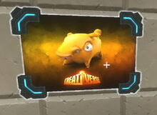 Creativerse R40 arc adventure picture frame random creature001.jpg