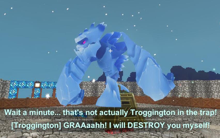 Troggington