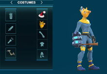Creativerse pigsy head with holiday hat 2019-01-21 19-49-42-65.jpg