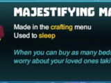 Majestifying Mattress