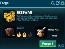Creativerse forge melting beeswax 2019-02-06 19-53-44-79.jpg