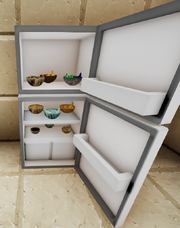 Better home refrigerator with items.png