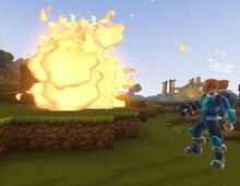 Creativerse visitor using fire bomb 2017-05-13 14-19-09-57.jpg