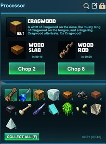 Creativerse processing wood into slabs or rods 2017-08-07 21-29-10-27.jpg