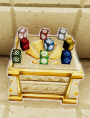 Atlantis altar with items.png