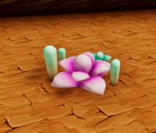 Desert succulent canyon floor.png