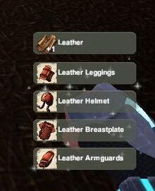 Creativerse unlock R22 Leather armor1001.jpg