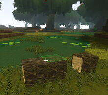 Creativerse Weepwood log rarely without moss001.jpg