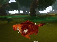 Creativerse Feral Pigsy in Swamplands01.jpg