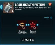 Creativerse R41 crafting recipes basic health potion02.jpg