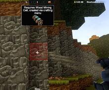 Creativerse mining cells stone needs wood3.jpg