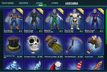 Creativerse costumes unclaimed 01.jpg