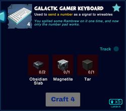 Galactic gamer keyboard craft.png