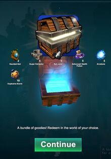 Creativerse large Halloween login chest.jpg