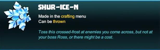 Shur-Ice-N