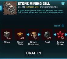 Creativerse crafting Stone Mining Cell alternatively 2017-06-02 16-30-40-81.jpg