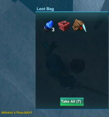 Creativerse gift box red holiday light blue Reaudolph loot 2019-01-25 17-15-44-136.jpg