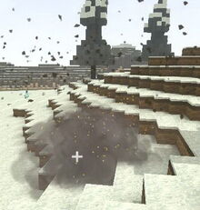 Creativerse snow withstands fire bomb0101.jpg