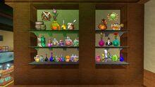 Creativerse shelf display 01 by Ajonee001.jpg
