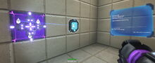 Creativerse number pad wired to gate 2018-07-10 10-58-39-08.jpg