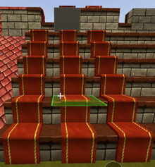 Creativerse R41 colossal castle Medieval Carpeted Stairs1.jpg