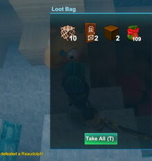 Creativerse tiled gingerbread Reaudolph loot 2019-01-10 16-45-27-76 Reaudolph loot bag.jpg