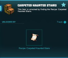 Creativerse R35 Halloween crafting unlock006.jpg