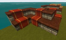 Creativerse medieval carpeted stairs with corners01.jpg