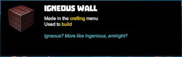 Creativerse tooltips R40 082 lava blocks crafted.jpg