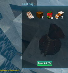 Creativerse gingerbread roof Reaudolph loot 2018-12-21 16-41-35-57 Reaudolph loot.jpg