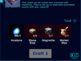 Automated Chest
