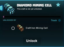 Creativerse unlocks R41 diamond mining cell01.jpg