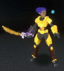 Creativerse Master creator yellow orange 2018-08-22 21-51-11-50 5 basic armor costume sets.jpg