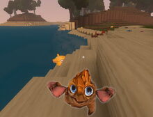 Creativerse shore with pebble rockster pigsy 2017-07-22 15-09-50-54.jpg