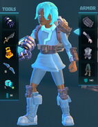 Creativerse armor obsidian 2017-07-06 10-27-37-33