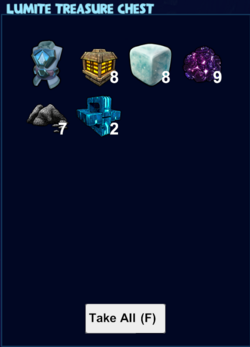 Lumite treasure chest loot.png