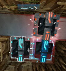Creativerse R41,5 all 3 Extractors extracting Obsidian 2017-05-08 23-35-59-505.jpg