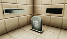 Spooky haunted gravestone.png