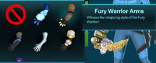 Creativerse fury warrior arms 2018-08-22 19-55-05-12 5 basic armor costume sets.jpg