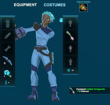 Creativerse leather armguards 2018-08-26 11-57-52-120 armor on doll.jpg