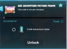 Creativerse R40 arc adventure picture frame unlock001.jpg