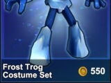 Frost Trog Arms