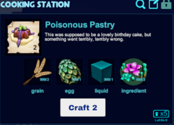Poisonous pastry cooking station.png