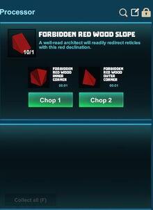 Creativerse Forbidden Red Wood Slope processing 2018-02-14 18-34-47-66 Valentine's Day update.jpg