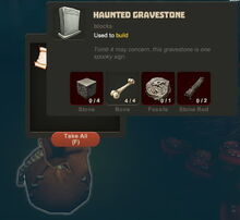 Creativerse Halloween finds036 Haunted Gravestone.jpg