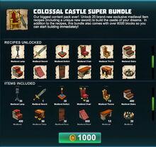 Creativerse Colossal Castle super bundle R41 02.jpg