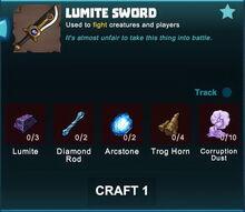 Creativerse sword crafting recipe 83.jpg