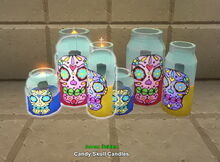Creativerse candy skull candles 2017-10-19 10-34-39-85 candles etc.jpg
