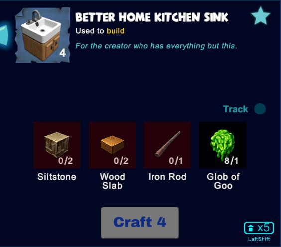 Better Home Kitchen Sink