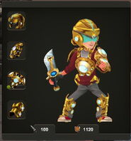 Creativerse Weapon and Armor006
